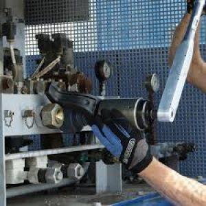 مولتی پلیر۱۳۰۰نیوتن ورودی ۱/۲ اینچ و خروجی ۳/۴ اینچ گدور
