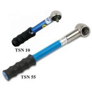 ترکمتر هرزگرد TSN25 درایو 3/8 رنج 5-25 نیوتن گدور ساخت انگلیس ترکلیدرقدیم