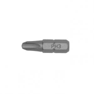 نوک پیچ گوشتی PH3 طول 25 میلیمتر کمکو ZINC