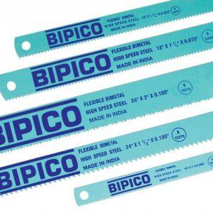 تیغ اره لنگ سایز ۲٫۵*۵۰*۵۰۰ T6 مارک BIPICO