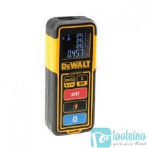 متر لیزری 30متری دیوالت کد DW099S-XJ