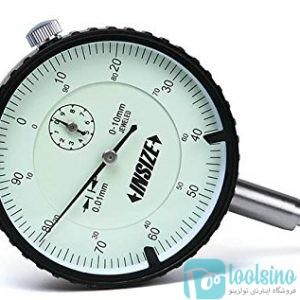 ساعت اندیکاتور 10-0 اینسایز کد 10-2308