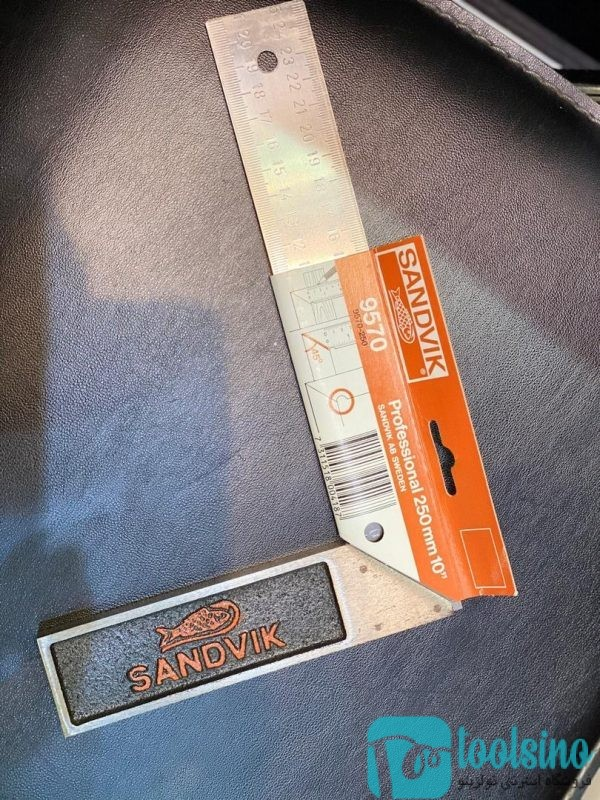 گونیا فلزی 25 سانتی سندویک سوئد،گونیا سوئدی